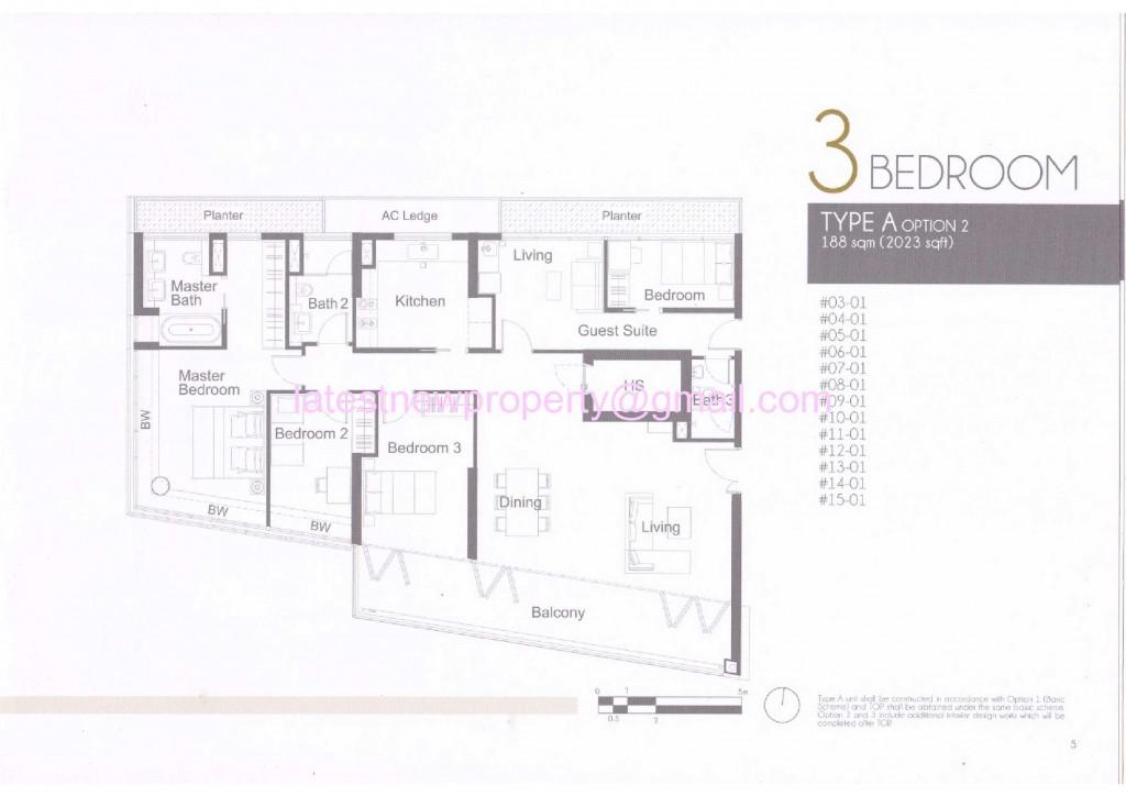 8 Raja - Floorplan 2023 sf (2)
