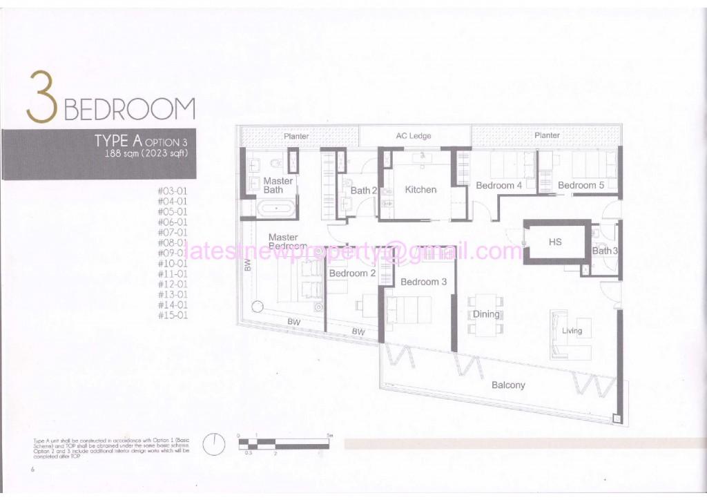 8 Raja - Floorplan 2023 sf (3)