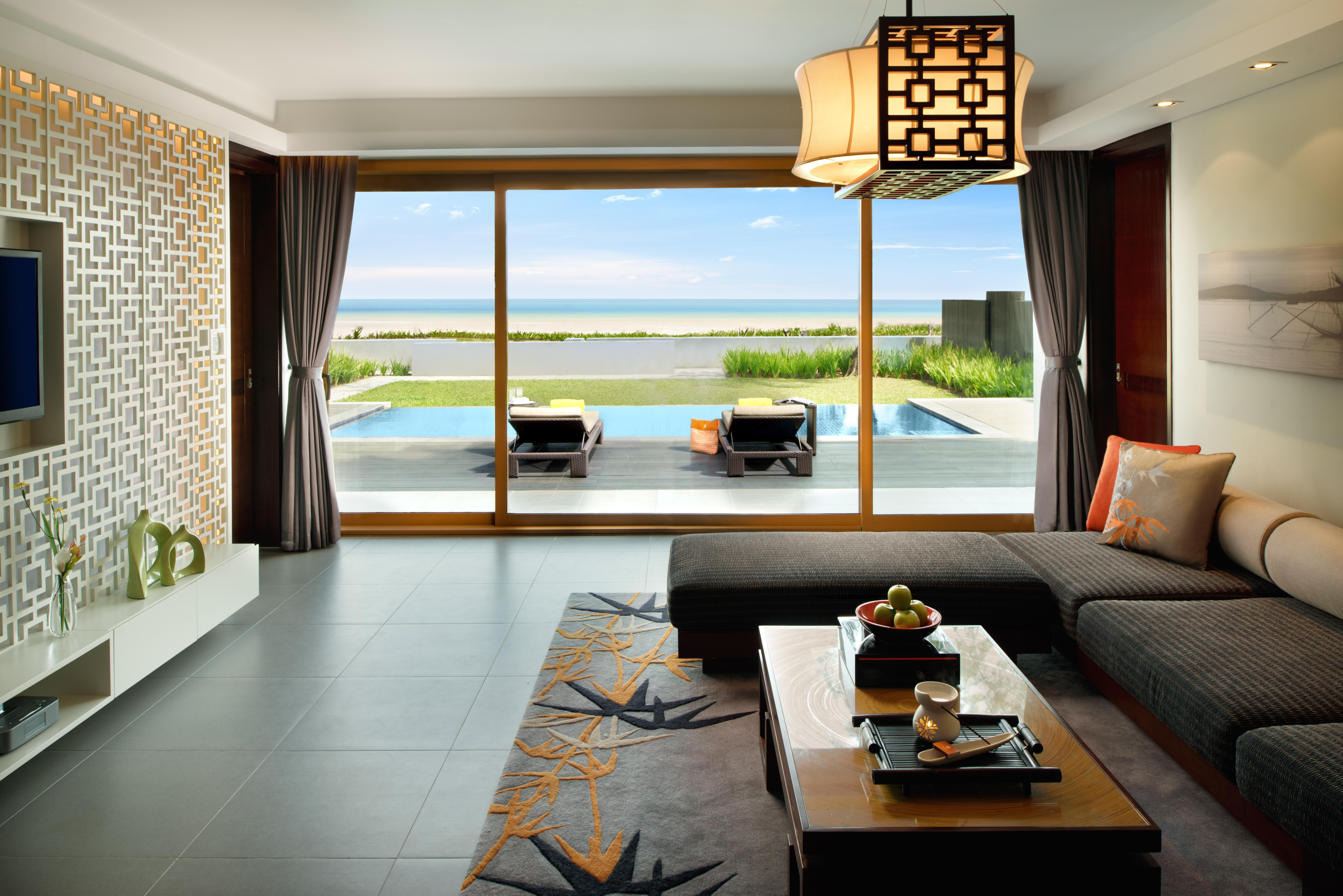 Laguna lang co vietnam latest new property for Garden pool hanoi