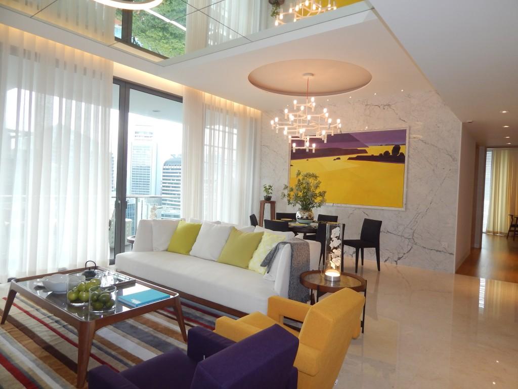 Urban Resort 1w