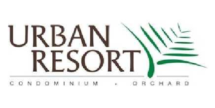 Urban Resort Logo
