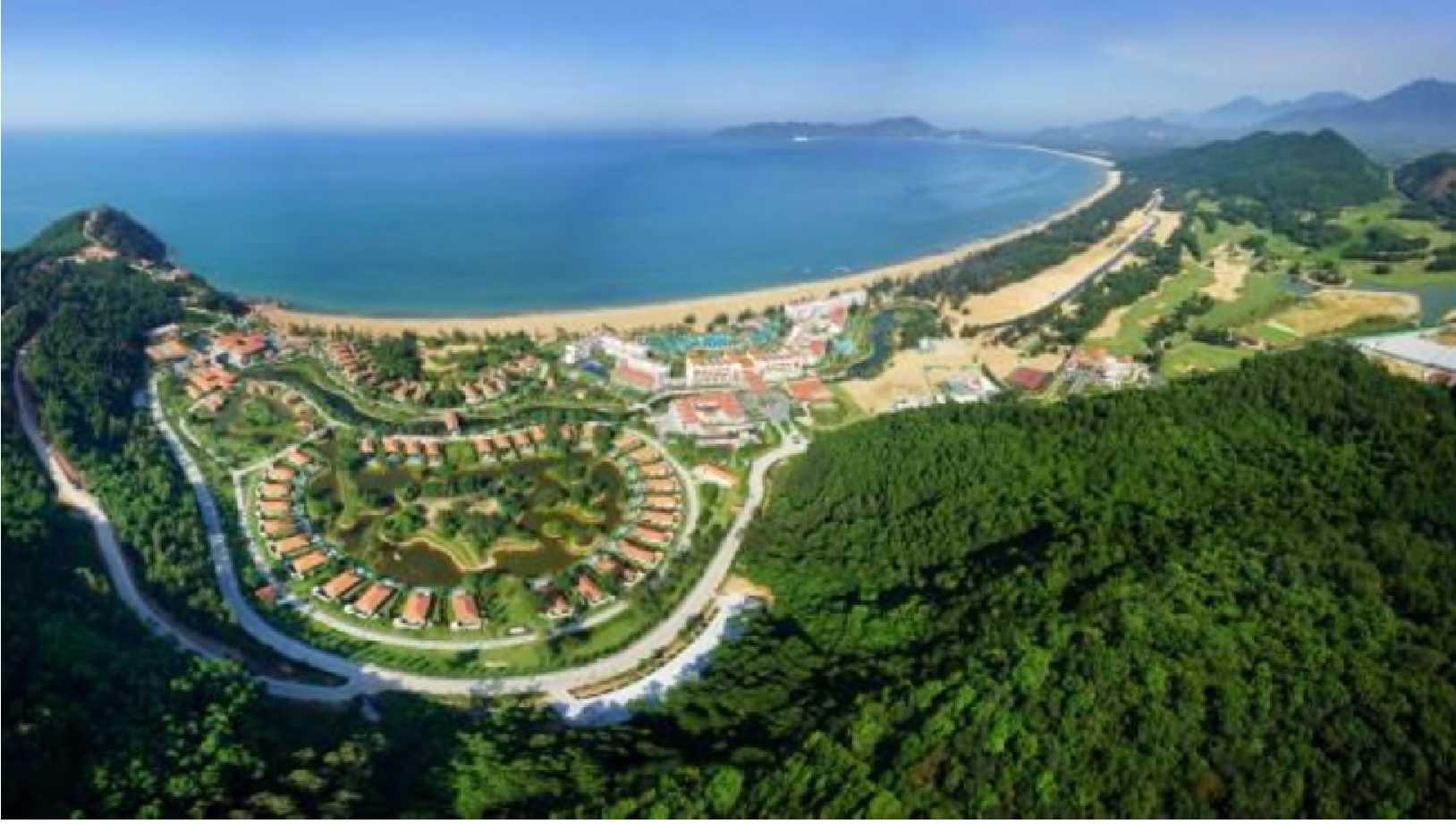Laguna Lang Co Vietnam